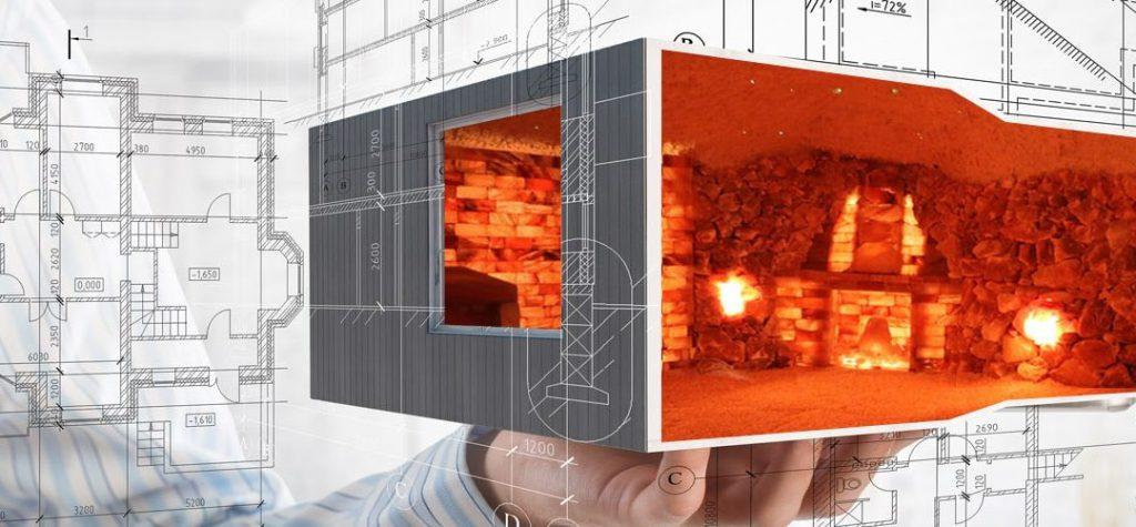 ساخت و طراحی اتاق نمک، چطور یک اتاق نمک بسازیم؟